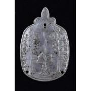 Medalje. 329. Jakkemerke. Kretsleieren Viker 1958