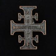 Medalje. 357. Jakkemerke. N.G.T.F Barnestevne