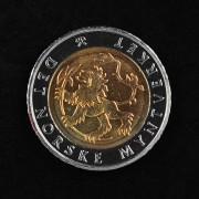 Medalje. 362. Det Norske Myntverket 325år 2011