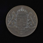 Medalje. 369. Pensionsnamnderna