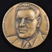 Medalje. 388. Osvald Helmuth 1894-1966
