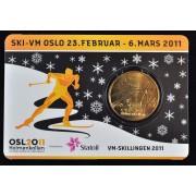 Medalje. 410. Ski VM 6.3.2011