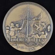 Medalje. 426. Ski VM 1982