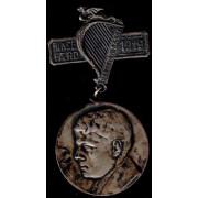Medalje. 659. Pinse Færd 1919