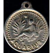 Medalje. 674. Leo Aquarius