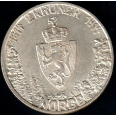 2 krone 1914 Mor Norge (6)