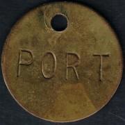 Polletter. Port