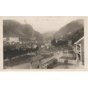Postkort Telemark. Rjukan